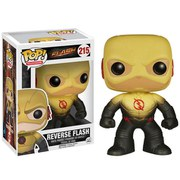 DC Comics Flash Reverse Flash Funko Pop! Figuur