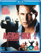 Image of American Ninja 2 - The Confrontation