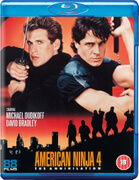 Image of American Ninja 4 - The Annihilation