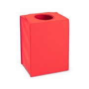 Brabantia Rectangular Laundry Bag - Warm Red
