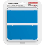 New Nintendo 3DS Cover Plate 20