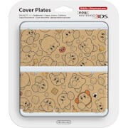 New Nintendo 3DS Cover Plate 21