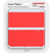 New Nintendo 3DS Cover Plate 18