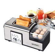 SMART Breakfast Master Toaster