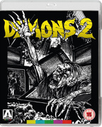 Demons 2 - Includes DVD