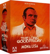 The Long Good Friday  Mona Lisa Boxset  Includes DVD