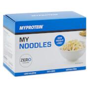 Zero Nudle