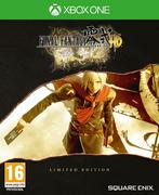 Final Fantasy XIV Online: Stormblood PS4 | Zavvi