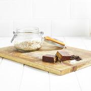 Image of Barretta al cioccolato e al cocco