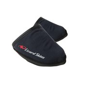 Lizard Skins Dry-Fiant Toe Cover - Black