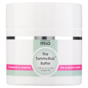 Mama Mio The Tummy Rub Butter Crème Riche Anti-Vergetures (120g)