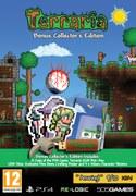 Terraria - Bonus Collector's Edition