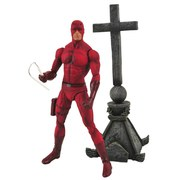 Click to view product details and reviews for Marvel Select Daredevil Action Figure.