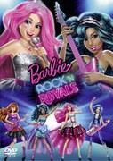 Barbie in Rock N Royals  Includes Barbie Gift