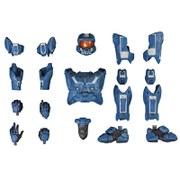 Kotobukiya Halo Master Chief Mjolnir Mark VI Armour Set
