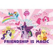 My Little Pony Friendship Is Magic - Maxi Poster - 61 x 91.5cm