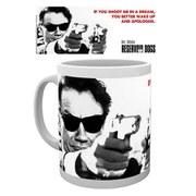 Reservoir Dogs Mr. White - Mug