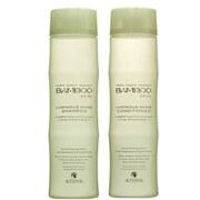 Alterna Bamboo Luminous Shine Shampoo and Conditioner Duo (250ml)