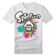Splatoon T-Shirt - XL