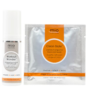 Mio Skincare New Gym Kit
