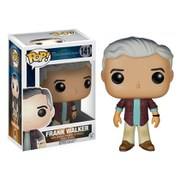 Disney Tomorrowland Frank Walker Pop! Vinyl Figure