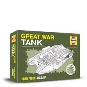 Image of Great War Tank Haynes Edition