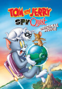 Tom & Jerry Spyquest