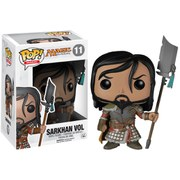 Magic the Gathering Sarkhan Vol Funko Pop! Figur