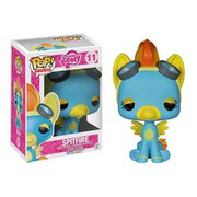 My Little Pony Spitfire Pop! Vinyl Figure