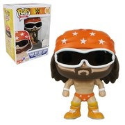 WWE Wrestling Randy Savage Pop! Vinyl Figure