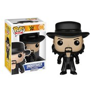 WWE Wrestling The Undertaker Funko Pop! Figur