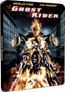 Ghost Rider - Zavvi Exclusive Limited Edition Steelbook (UK EDITION)