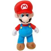 Mario Soft Toy
