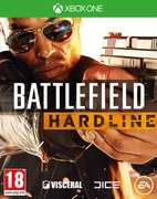 Image of Battlefield: Hardline