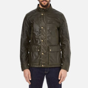 Belstaff Men's Tourmaster Jacket - Olive