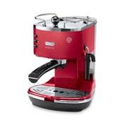 De'Longhi ECOM311.R Icona Micalite Espresso Coffee Machine - Red