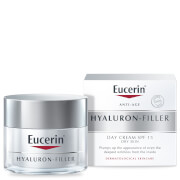 Eucerin Hyaluron-Filler + Volume-Lift Day Care SPF 15 Normal to Combination Skin