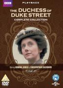 The Duchess Of Duke Street - Series 1 & 2