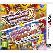 Puzzle & Dragons Z + Puzzle & Dragons: Super Mario Bros. Edition - Digital Download
