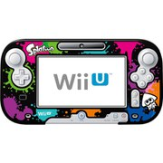 Splatoon Wii U Gamepad Protector