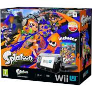 Splatoon Wii U Premium Pack