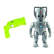 Image of Doctor Who Interactive Cyberman Attack