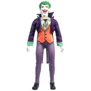 Figurine Joker -Batman -Mego DC Comics