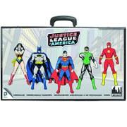 Mego DC Comics Justice League 8 Inch Action Figure Carry Case