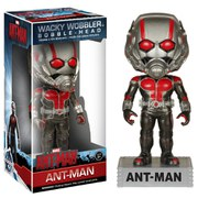 Ant-Man Wacky Wobbler Wackelkopf-Figur Ant-Man