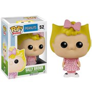 Peanuts Sally Brown Pop! Vinyl Figure