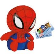 Peluche Mopeez Spider-Man - Marvel