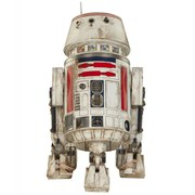 Sideshow Collectibles Star Wars R5-D4 Astro Droid 1:6 Scale Figure