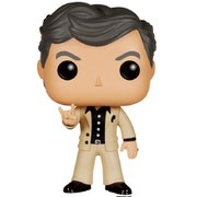 Breakfast Club Mr. Vernon Pop! Vinyl Figure