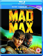 Mad Max: Fury Road (Includes UltraViolet copy)